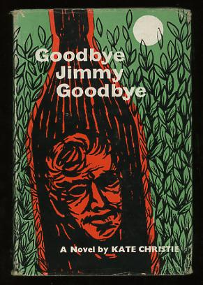 Image for Goodbye, Jimmy, Goodbye