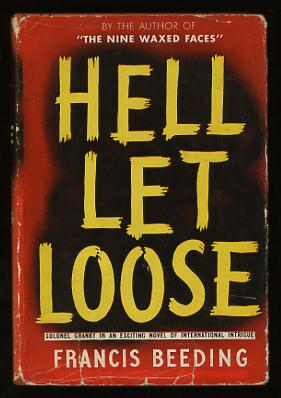 Image for Hell Let Loose