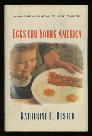 Image for Eggs for Young America [*SIGNED*]