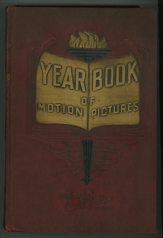 Image for The 1933 Film Daily Year Book of Motion Pictures