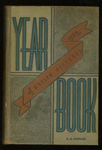 Image for The 1938 Film Daily Year Book of Motion Pictures