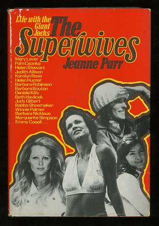 Image for The Superwives
