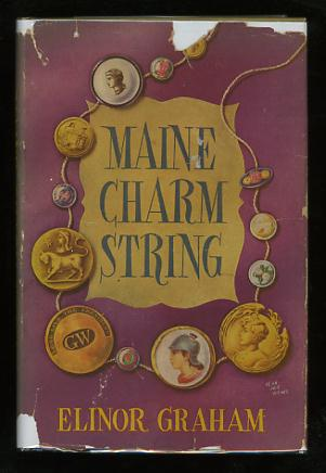 Image for Maine Charm String