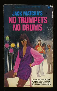 Image for Jack Matcha's No Trumpets No Drums [*SIGNED*]