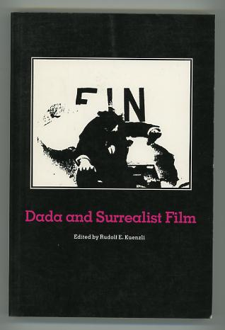 Image for Dada and Surrealist Film