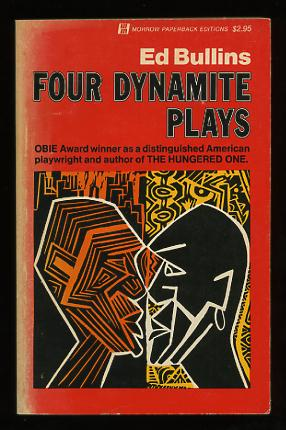 Image for Four Dynamite Plays [contains: It Bees Dat Way; Death List; The Pig Pen; Night of the Beast]