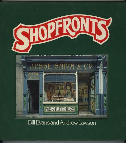Image for Shopfronts