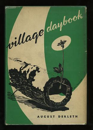 Image for Village Daybook: A Sac Prairie Journal