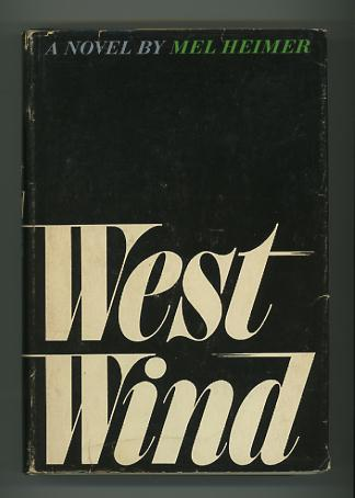 Image for West Wind