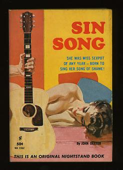 Image for Sin Song