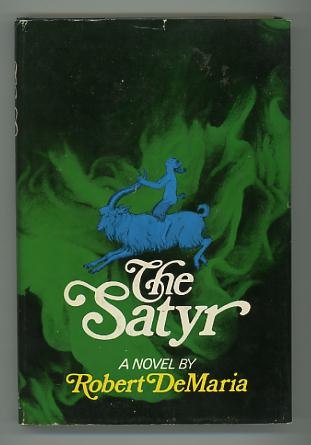 Image for The Satyr