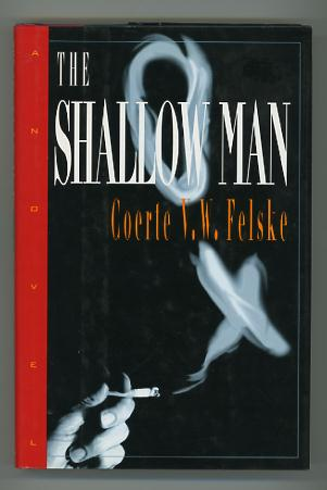 Image for The Shallow Man