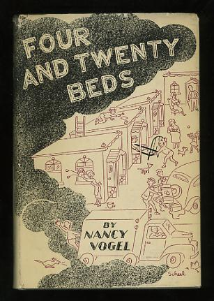 Image for Four and Twenty Beds