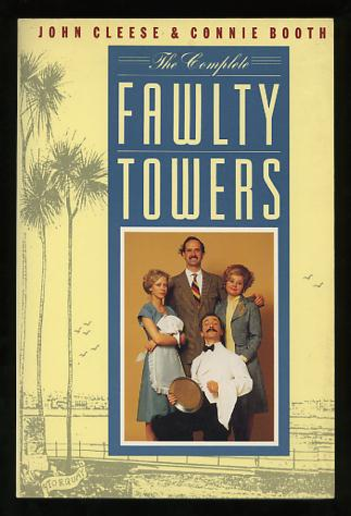 Image for The Complete Fawlty Towers