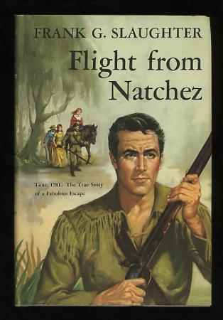 Image for Flight from Natchez