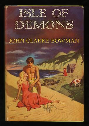 Image for Isle of Demons