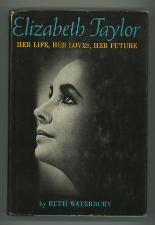 Image for Elizabeth Taylor