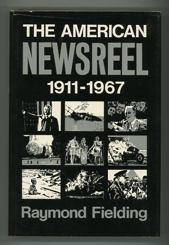 Image for The American Newsreel, 1911-1967