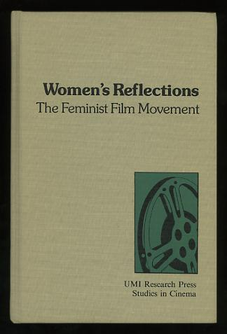 Image for Women's Reflections: The Feminist Film Movement