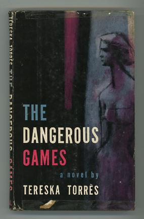 Image for The Dangerous Games