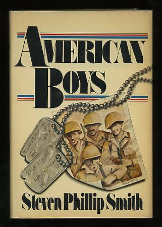 Image for American Boys [*SIGNED*]