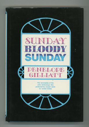 Image for Sunday Bloody Sunday: The Script of the John Schlesinger Film