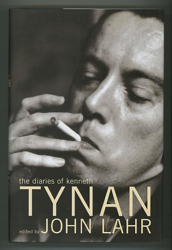 Image for The Diaries of Kenneth Tynan