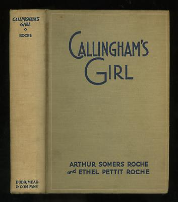 Image for Callingham's Girl