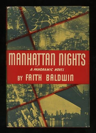 Image for Manhattan Nights