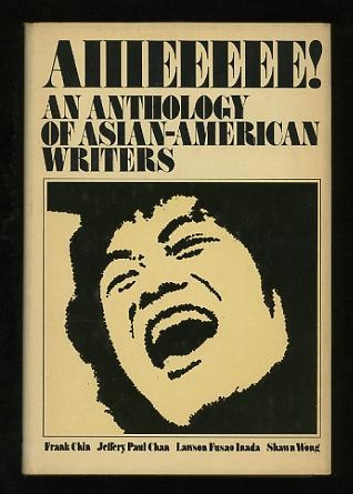 Image for Aiiieeeee!: An Anthology of Asian-American Writers