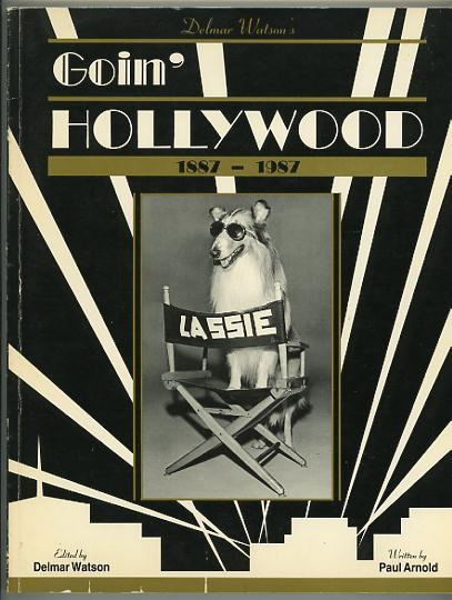 Image for Delmar Watson's Goin' Hollywood 1887-1987