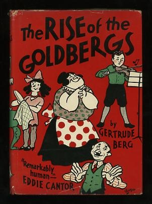 Image for The Rise of the Goldbergs