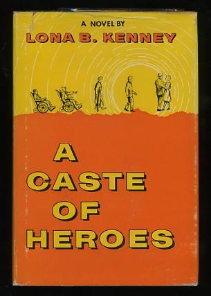 Image for A Caste of Heroes