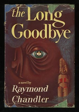 Image for The Long Goodbye [*his Hollywood agent's copy*]