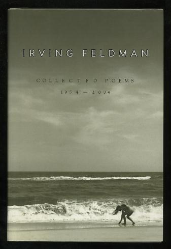 Image for Collected Poems, 1954-2004