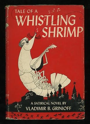 Image for Tale of a Whistling Shrimp