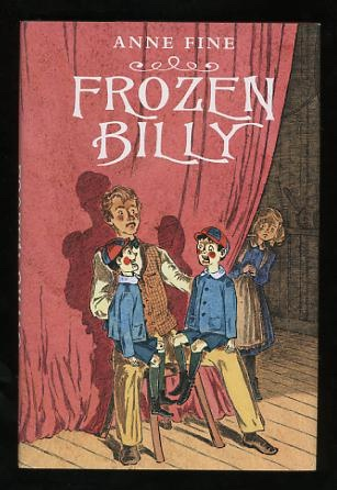Image for Frozen Billy