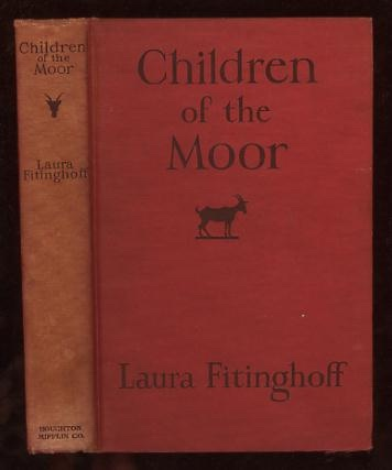 Image for Children of the Moor