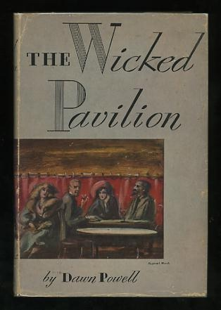 Image for The Wicked Pavilion [*SIGNED*]