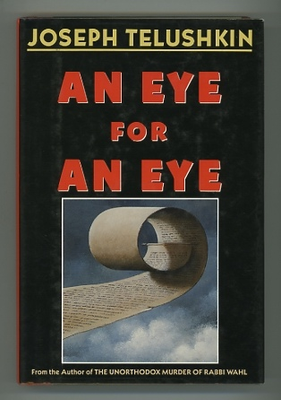 Image for An Eye for an Eye [*SIGNED*]