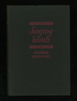 Image for Singing Winds: Stories of Gipsy Life