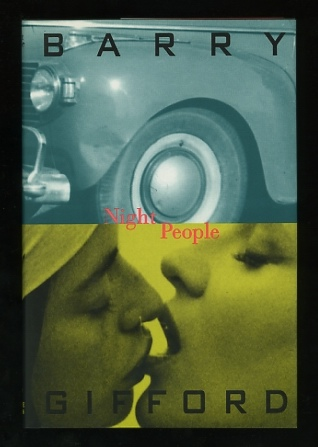 Image for Night People