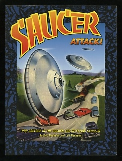 Image for Saucer Attack!