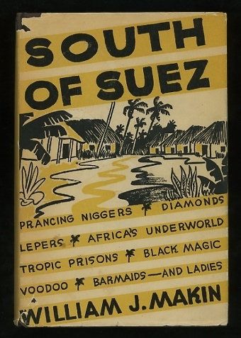 Image for South of Suez