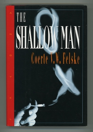 Image for The Shallow Man [*SIGNED*]