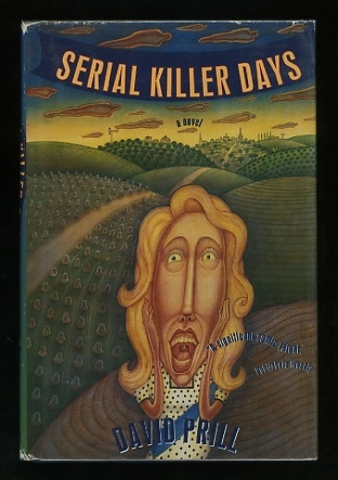 Image for Serial Killer Days