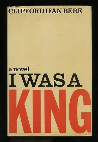 Image for I Was a King