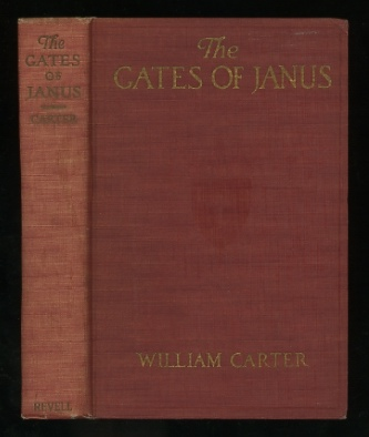 Image for The Gates of Janus: An Epic Story of the World War