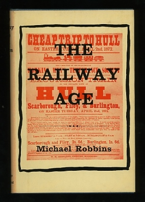 Image for The Railway Age