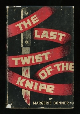 Image for The Last Twist of the Knife